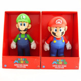 Super Mario Big Size Bonecos Original Mario, Luigi Ou Yoshi