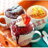 Mug Cakes Mug Meals Aprenda Paso A Paso Tortas En Taza