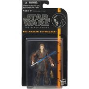 Figura Acción Anakin Skywalker / Star Wars - The Black Serie