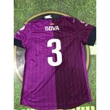 Camiseta Boca Violeta #3