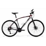 Bicicleta Vzan Carbon 27.5 Acera 27 Marchas