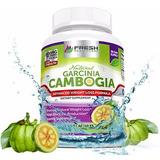 Fresh Healthcare Extracto De Garcinia Cambogia 180 Caps