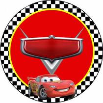 Etiquetas Stickers Cars Personalizados Golosinas, Candy Bar