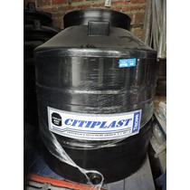 Tinaco Citiplast De 600 Litros