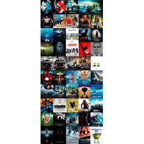 Poster Originales De Peliculas De Cine