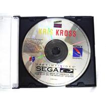 Make Your Own Music Video_ Kris Kross_ Sega Cd_ Shoryuken G