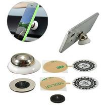 Soporte Magnetico Para Telefono Celular Coche Nuevo!
