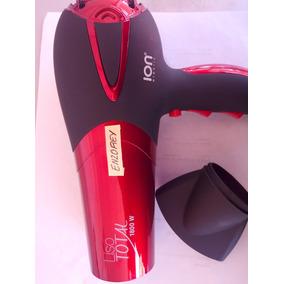 Secador De Cabello Ion Ultra 2000 Profesional!!