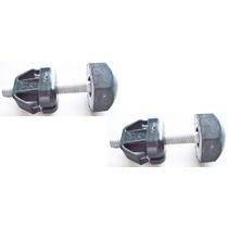 2x Batente Capo F1000 A F4000 97/98 F250/350/4000 99/ Ranger