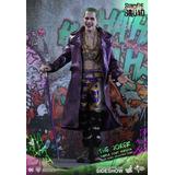 Hot Toys Suicide Squad The Joker Purple Coat Ver. 1/6 Scale