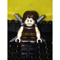 Lego Original Principe De Persia - Dastan - Del Set. 7573