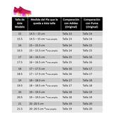 Tenis Led Bebe Niño Niña Estilo Nike 19 - 20 Rosa Azul Gris