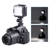 Lampara Led Neewer Para Video Foto Canon Nikon Sony