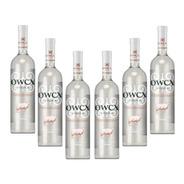 Vodka Artesanal Owca 6 Un 750ml