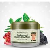 Mascarilla Burbujas Bioaqua Original Carbonatada Coreana
