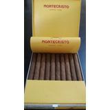 Habanos Montecristo Club20(20 Puros Mini)