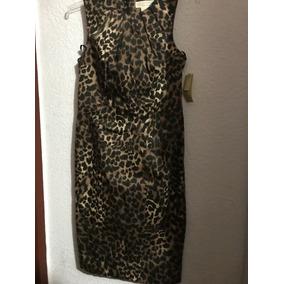 Limpia De Closet! Vestido Michael Kors Original
