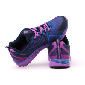 Zapatillas Dunlop Draw Pro Gym Caminata Casual Viví-deportes