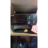 Controlador De Temperatura Erc 213/ekc 202. Nuevo