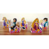 Forminha Rapunzel, Enrolados (10 Unidades)