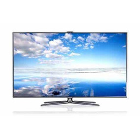 Pantalla 3d Led Smart Tv 55 Serie 7+reproductor Blu Ray 3d