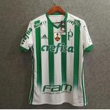 Camisa adidas Palmeiras 17/18 Libertadores Frete Grátis
