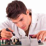 Vídeo Aula-técnico Em Eletrônica-curso Links Para Baixar