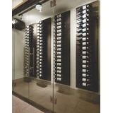 Bodega Cava Vinoteca Amurable Columna Diseño Vino