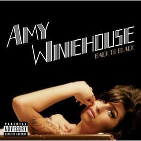 Lp Vinil - Amy Winehouse - Back To Black - Novo Lacrado
