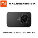 Câmera Xiaomi Mijia 4k Action Cam Wifi Original