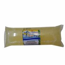 Base Glicerina Para Sabonete Vegetal Transp Nossa Terra 1kg