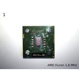 Procesadores Amd Sempron, Duron, Socket A (462) Con Cooler