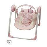 Columpio Mecedora Para Bebe Prinsel De Exibicion