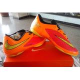 Zapatos Nike Mercurial & Hypervenom Para Niños Futbol Sala