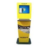 Kiosco De Internet Vending Personalizada