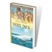 Libro. Moby Dick, Herman Melville. Servilibro