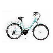 Bicicleta Stark Olivia Rodado 26 Dama Paseo Diseño 21 Speed
