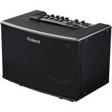 Amplificador Para Guitarra Electro-acústica Roland Ac-40