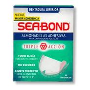 Sea Bond Almohadillas Adhesivas Superior X 18 Unidades