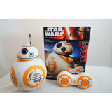 Bb-8 Star Wars - Control Remoto