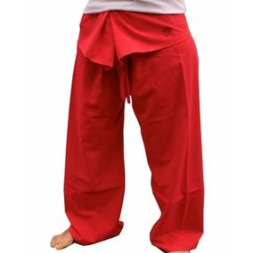 Lleva 2 Pantalones Thai - Tailandes Con Descuento