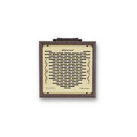 Caixa Multiuso 8 Pol 110w Oneal Vintage Ocm 2908