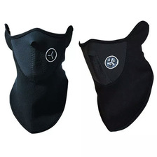 Máscara De Neopreno Para Motociclista