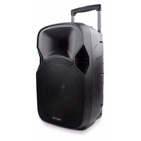 Kit 4 Caixas De Som Amplificada 150w Rms Sd/usb - Sp200