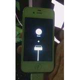 Iphone 4s Con Detalles De Sistema.