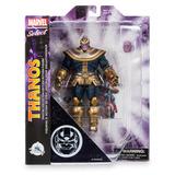 Thanos Marvel Select Disney Store Infinity War No Legends