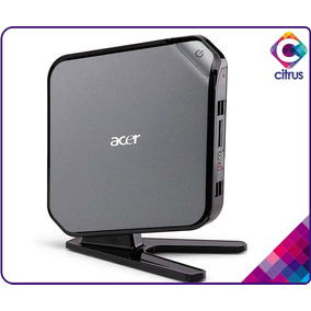 Computador Acer Veriton Intel 1.66ghz Mem 2gb 160gb Usados