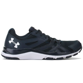Tenis Atleticos Strive 6 Hombre Under Armour Ua2118