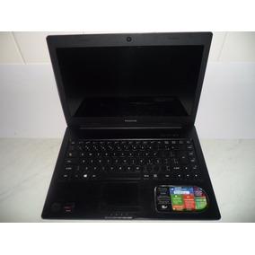 Notebook Positivo Unique S1550 - Amd C70- Radeon Hd 6290 M