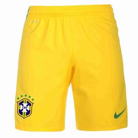 Calção Brasil